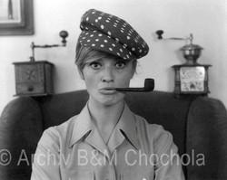 07 Jana Brejchová, 1967
