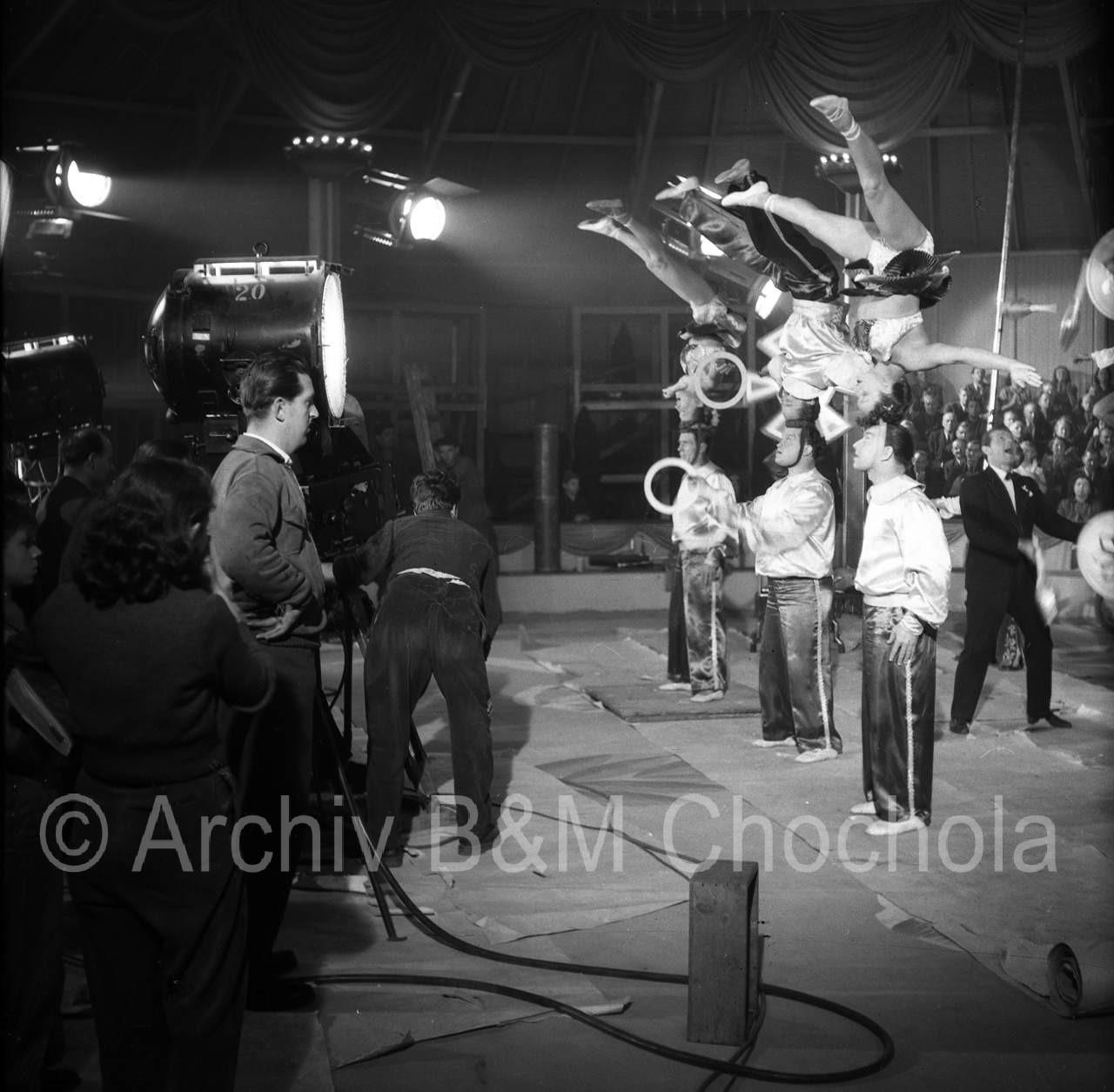 Film Cirkus Bude 1954_044