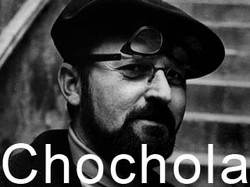 Václav Chochola 1970