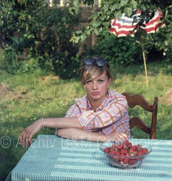 13 Jana Brejchová, 1967