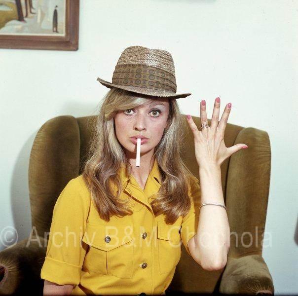 20 Jana Brejchová, 1967