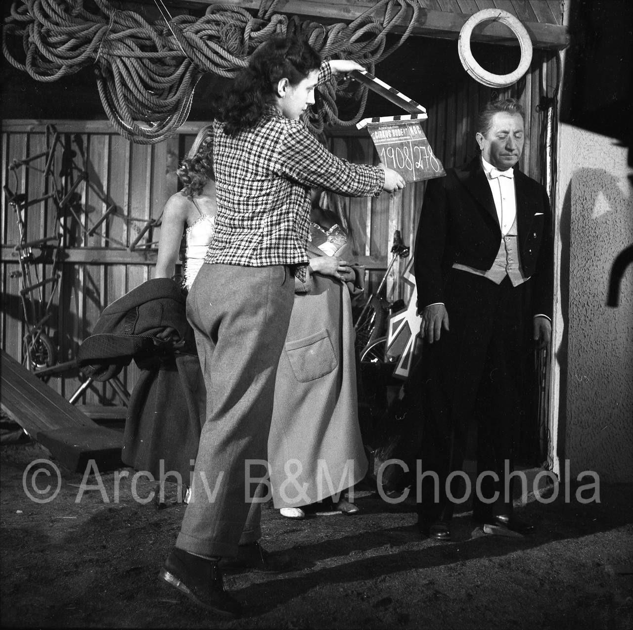 Film Cirkus Bude 1954_059