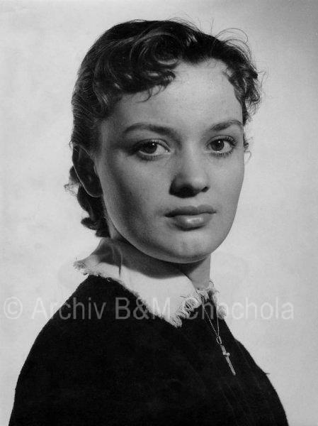 02 Jana Brejchová, 1957
