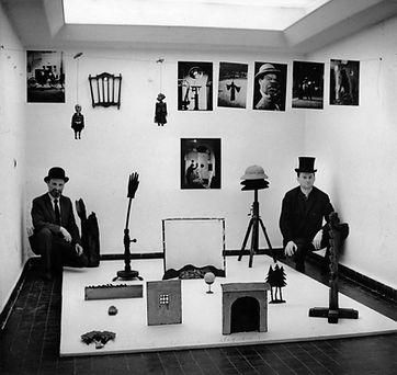 K. Ludwig a V. Chochola, 1965