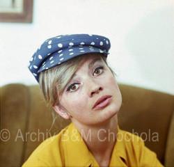 23 Jana Brejchová, 1967