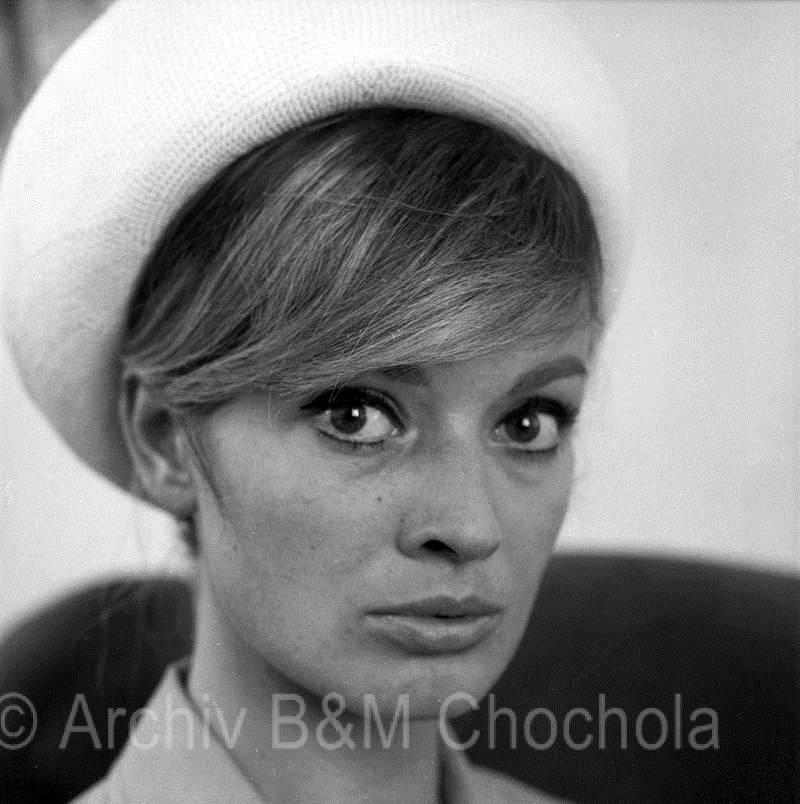 08b Jana Brejchová 1967