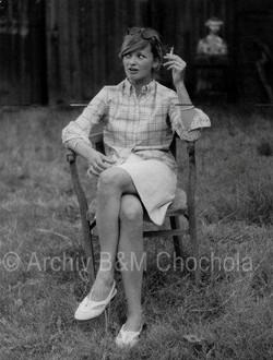 09 Jana Brejchová, 1967