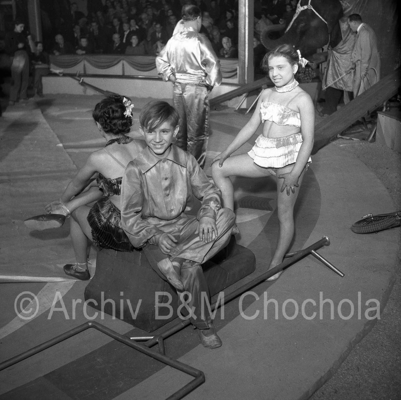 Film Cirkus Bude 1954_028