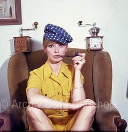 17 Jana Brejchová, 1967