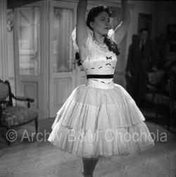 Film Tanečnice 1943_006