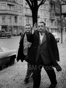 25 Jiří Trnka a Zdeněk Seydl, 1962
