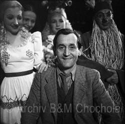 Saša Machov, 1947