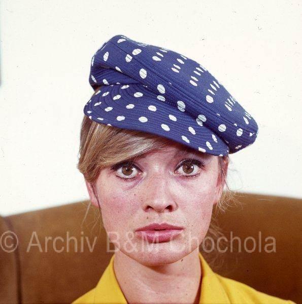 21 Jana Brejchová, 1967