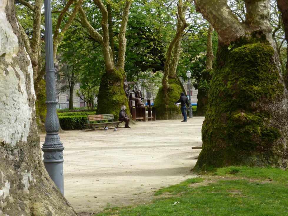 Park Porto
