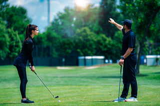 Givego Virtual Coaching Service Primed for Golf Season