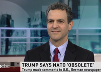 Interview: Trudeau's former foreign policy adviser on Trump NATO comments