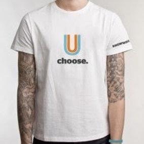 U Choose T-shirt