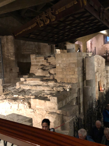 City of David excavaction
