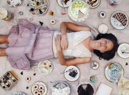 Eating Disorders: Nothing to Laugh About