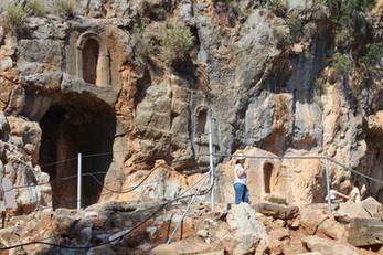Banis - Sanctuary of Pan