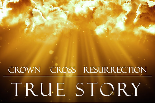 Crown/Cross  Flyer
