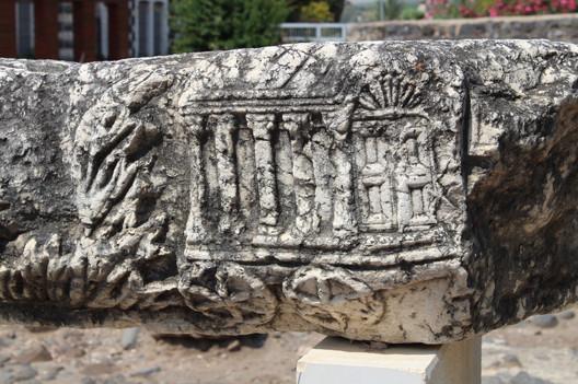 Capernaum ruin