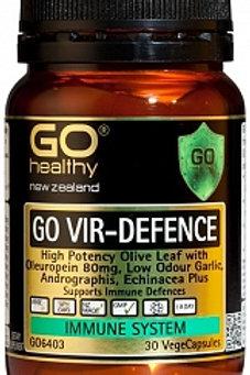GO VIR-DEFENCE 30s