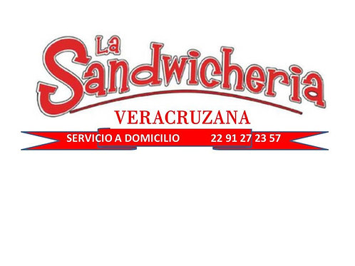 Sandwuicheria Veracruzana
