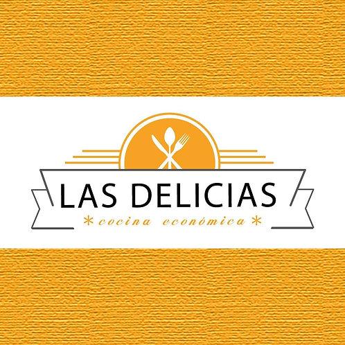 LasDelicias