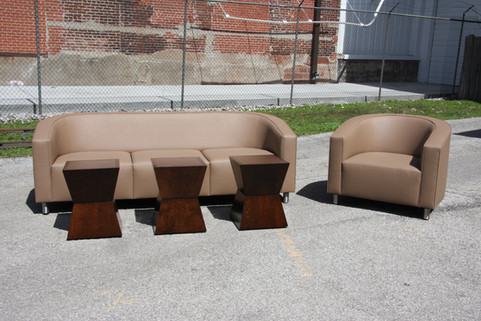 Lounge Seating & Tables AMC & Lodgeworks