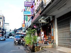 Опыт путешествия с ребенком 6 лет в Таиланд. Краби