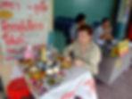 Завтрак в Накхон Си Тхаммарате