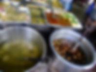 Блюда южной тайской кухни