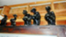 Музей кукольного театра теней. Shadow Play House. Накхон Си Тхаммарат