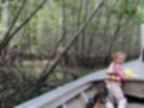 Опыт путешествия с ребенком 6 лет в Таиланд, Краби