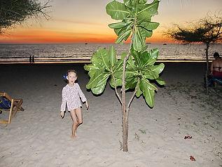 Опыт путешествия с ребенком 6 лет в Таиланд.