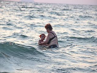 Опыт путешествия с ребенком 6 лет в Таиланд. Ланта