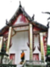 Wat Sema Muang|Ват Сема Муанг, Накхон Си Тхаммарат