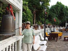 Сонгкла. Ват Ботхисаттвы