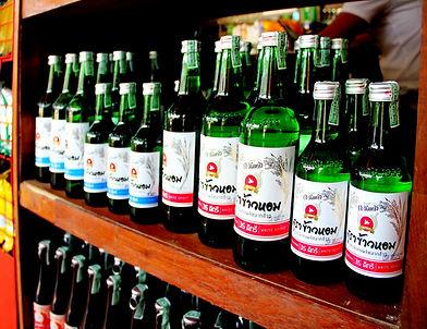 Водка в Таиланде|huatiaiasia.com