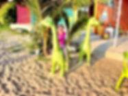 Опыт путешествия с ребенком 6 лет в Таиланд. Ко Ланта