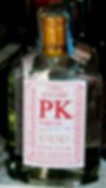 Таиская водка PK крепостью 28% huatiaiasia.com