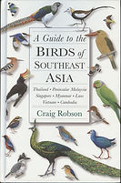 Robson-Guide to the Birds of Southe