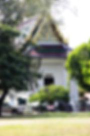 Phra Phutthasihing Hall, Накхон Си Тхаммарат