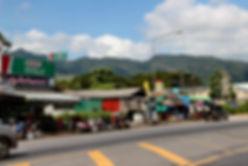 Национальный парк Кхао Луанг. Водопад Krung Ching