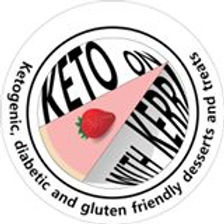 Keto, Sugar Free, Gluten Free Cheesecakes, Cookies, Scones, Cakes, Cupcakes, Donuts, Bagels, Chaffles, Meals, and more