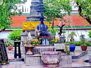 Король Таиланда  Таксин Великий. Nakhon Si Thammarat