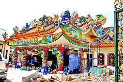 Храм богини Thim. Накхон Си Тхаммарат