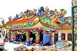Храм Thim, Накхон Си Тхаммарат