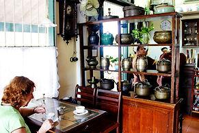 Накхон Си Тхаммарат. Hao caffee